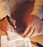 AGENTS AND MANAGERS – SIGNING ON THE DOTTED LINE