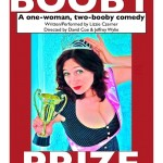 THE BOOBY PRIZE